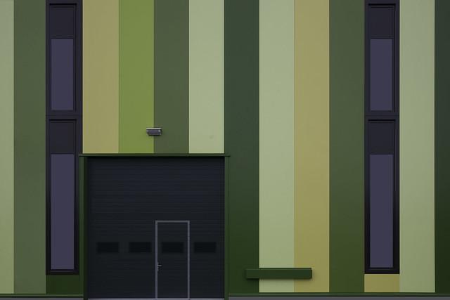 Abstract of industrial School