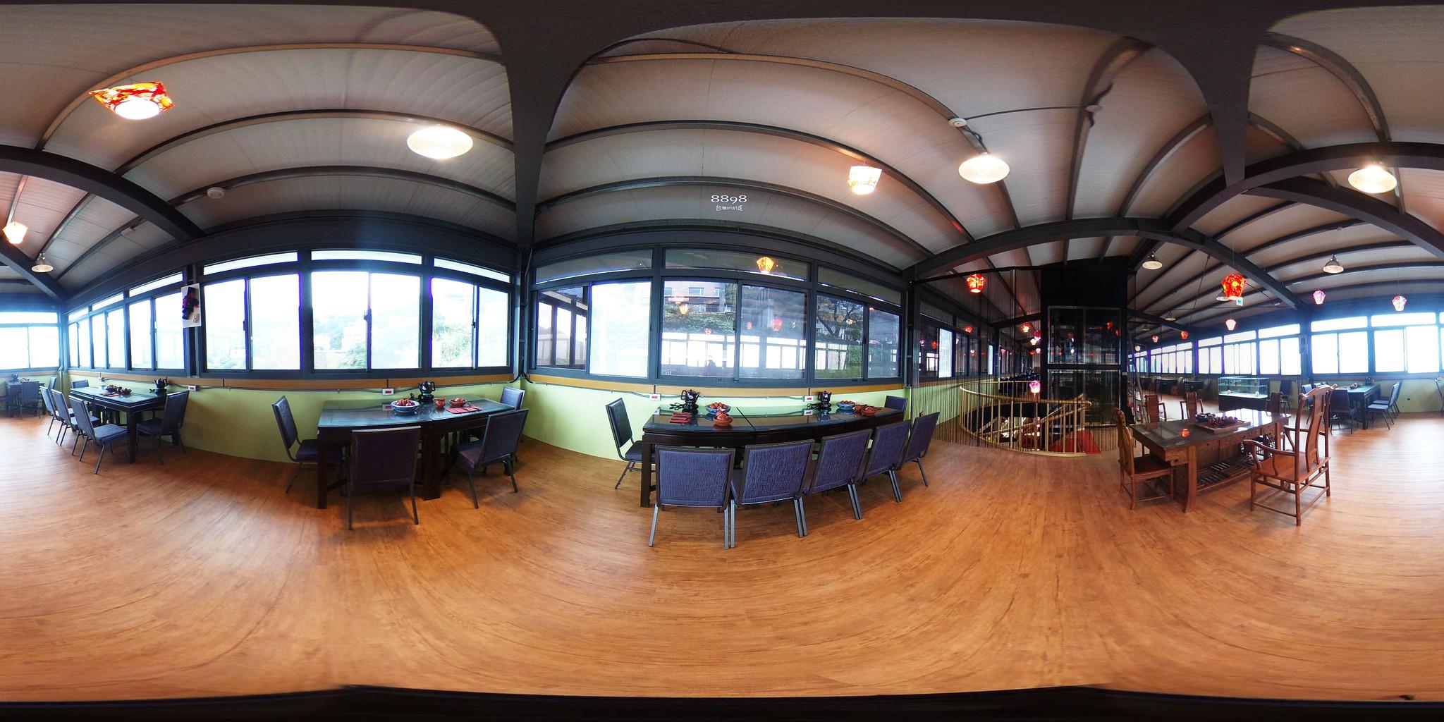 07-2份食樂餐廳三樓茶藝館