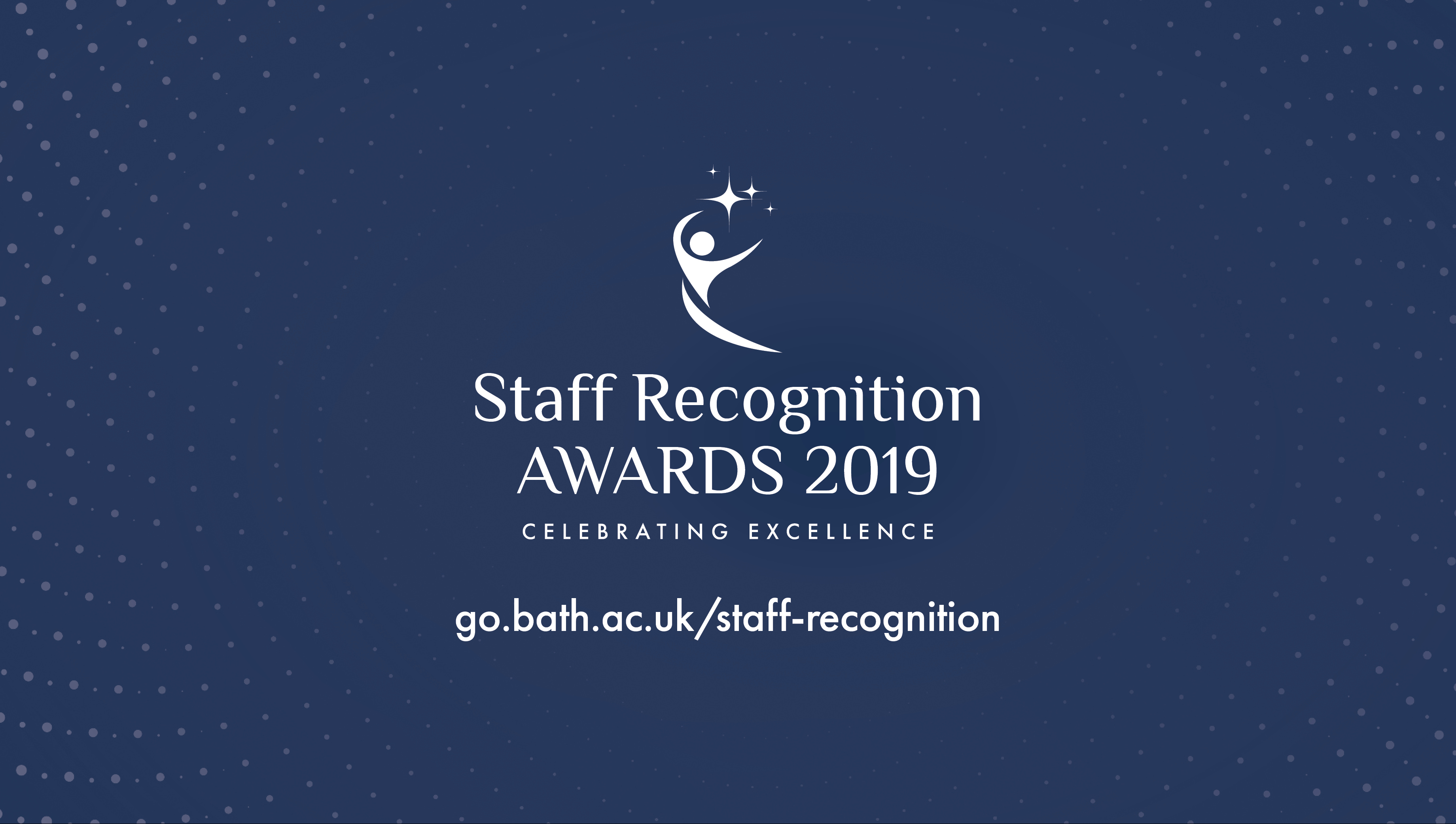 Staff Recognition Awards logo