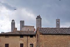[2016-09-30] San Gimignano