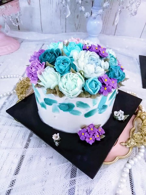 Cake by Oh My Cake