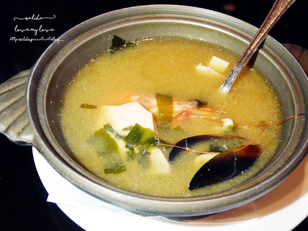 台北飯店下午茶buffet甜點海鮮螃蟹生蠔吃到飽推薦君品酒店雲軒西餐廳 (6)