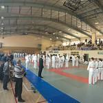 Championnat Régional de Judo Sport Adapté - Die (26) - 20 janvier 2019
