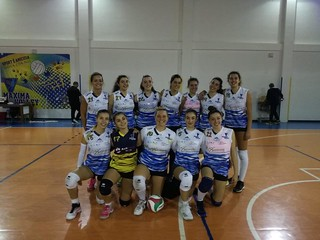 La Maxima Volley