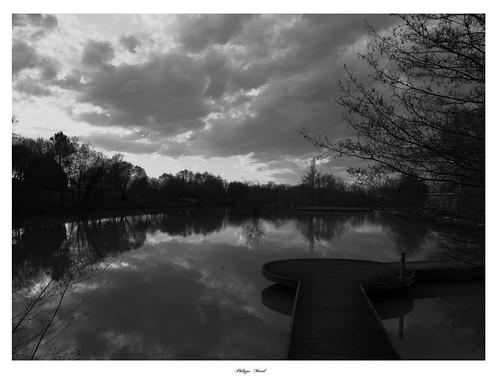 Lacs d'Halco
