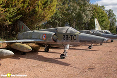 354-33-TC---354---French-Air-Force---Dassault-Mirage-III-RD---Savigny-les-Beaune---181011---Steven-Gray---IMG_5084-watermarked