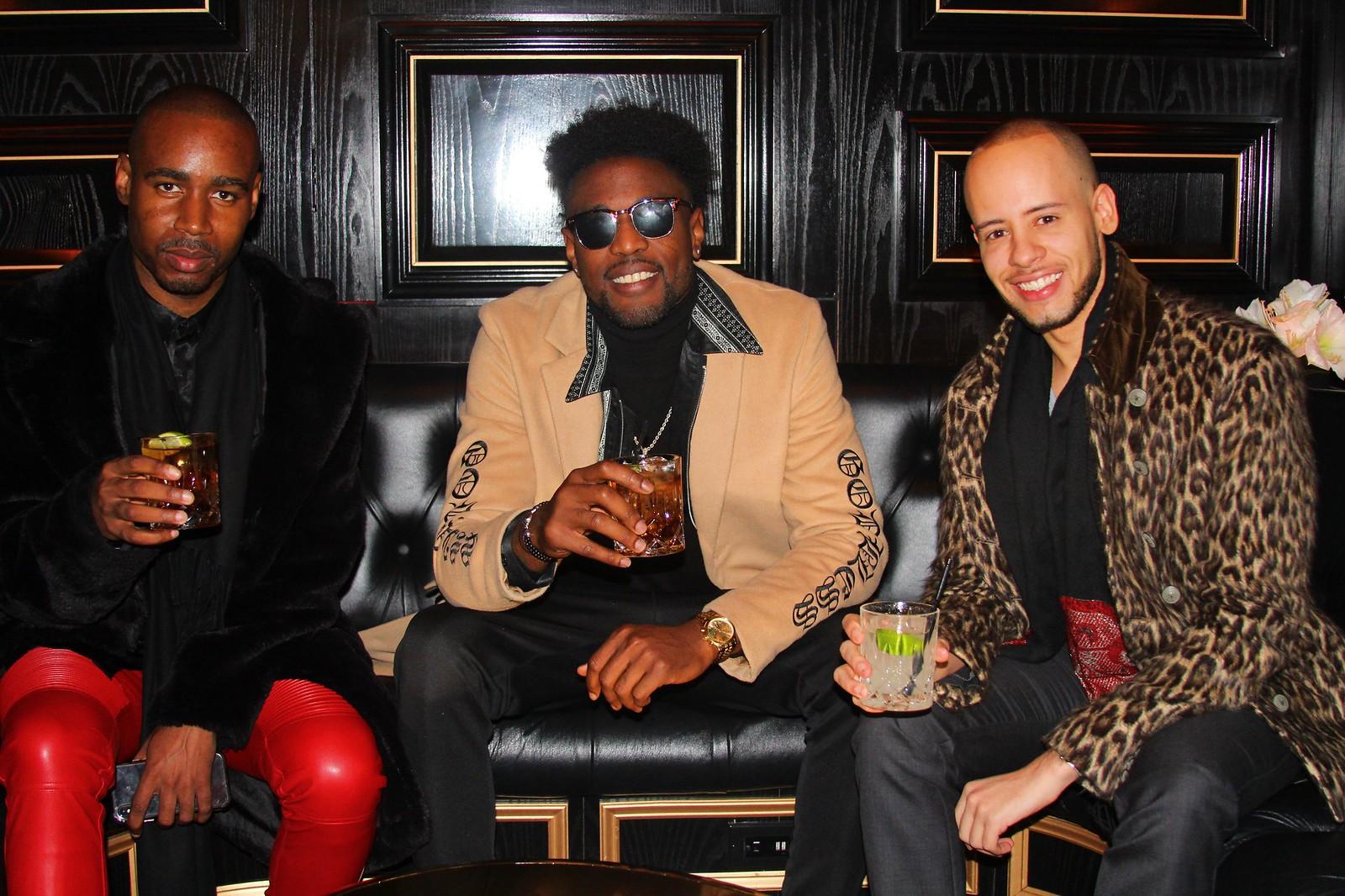 Playboy Club NYC, photo by Teddy Adolphe (5)