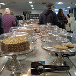 M&S Cake Stands