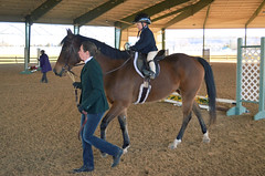 2019-03-17 (14) horse show at Prince George's County Equestrian Center - Michael