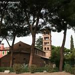 2007 2019 San Giovanni a Porta Latina a - https://www.flickr.com/people/35155107@N08/