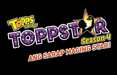 Rebisco Topps Sarap Toppstar2019