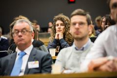 Colloque CGE Conférence des Grandes Ecoles  2019 à l'Ecole polytechnique