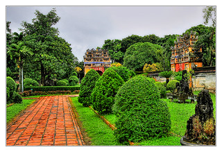 Huế VN - Imperial City 20