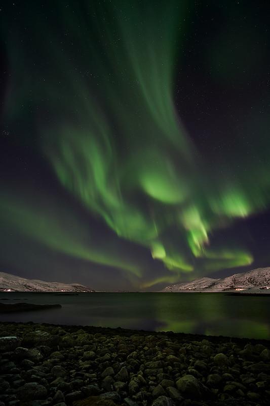 Luces del Norte en Nuestros reportajes40136259933_15f6c3707b_c