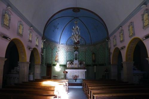 20090529 119 1108 Jakobus Kirche Altar