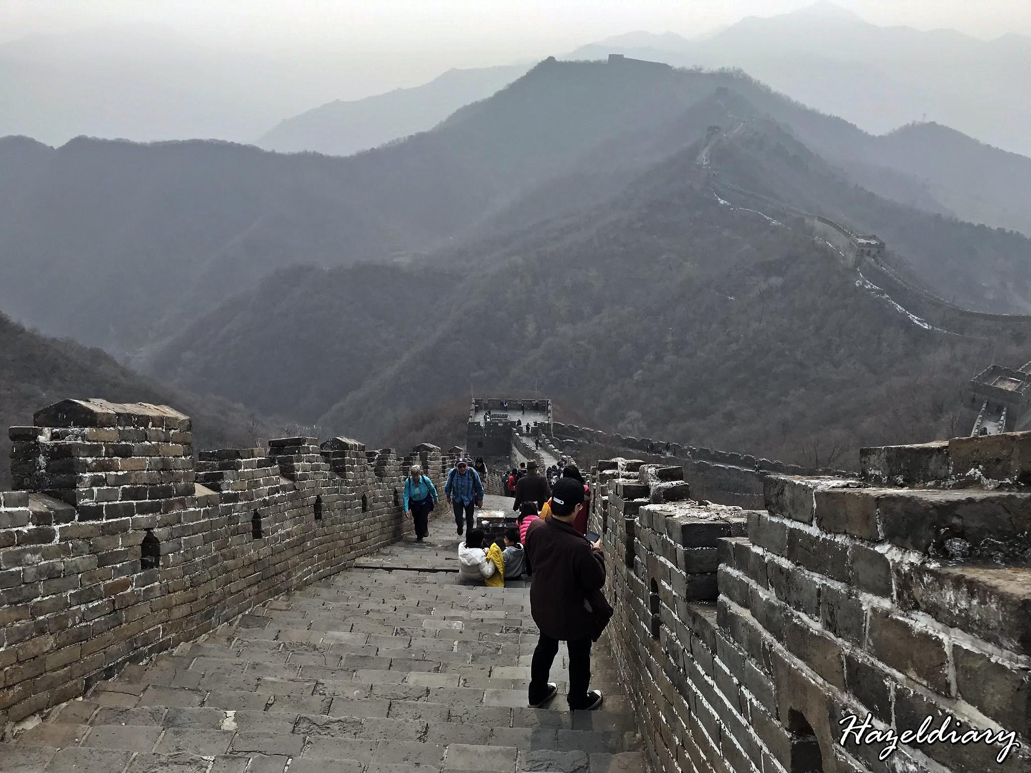 The Great Wall of China Mutianyu-6