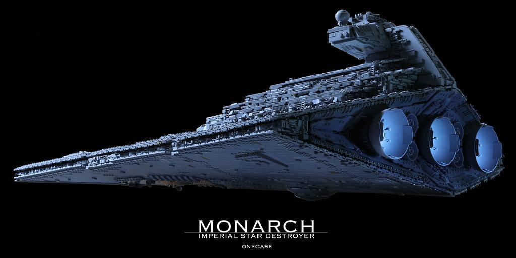 ISD Monarch