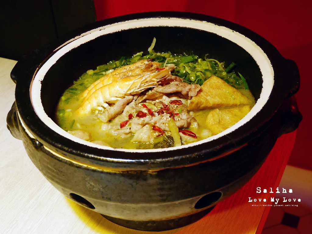 台北水貨炭火烤魚小巨蛋店好吃麻辣火鍋餐廳聚餐推薦 (2)