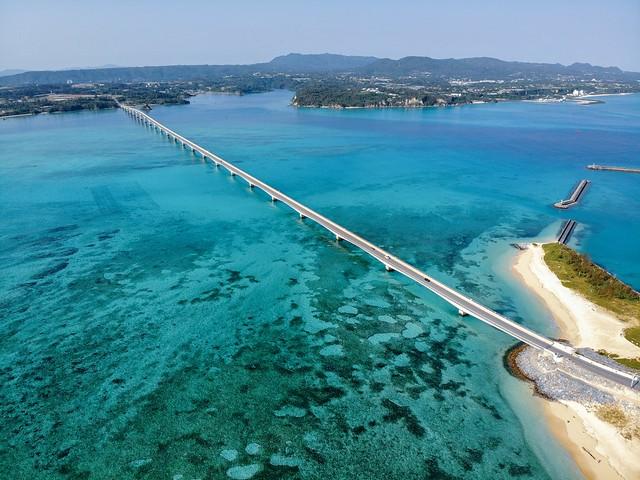 沖縄&与論