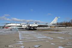 Tupolev Tu-142M3