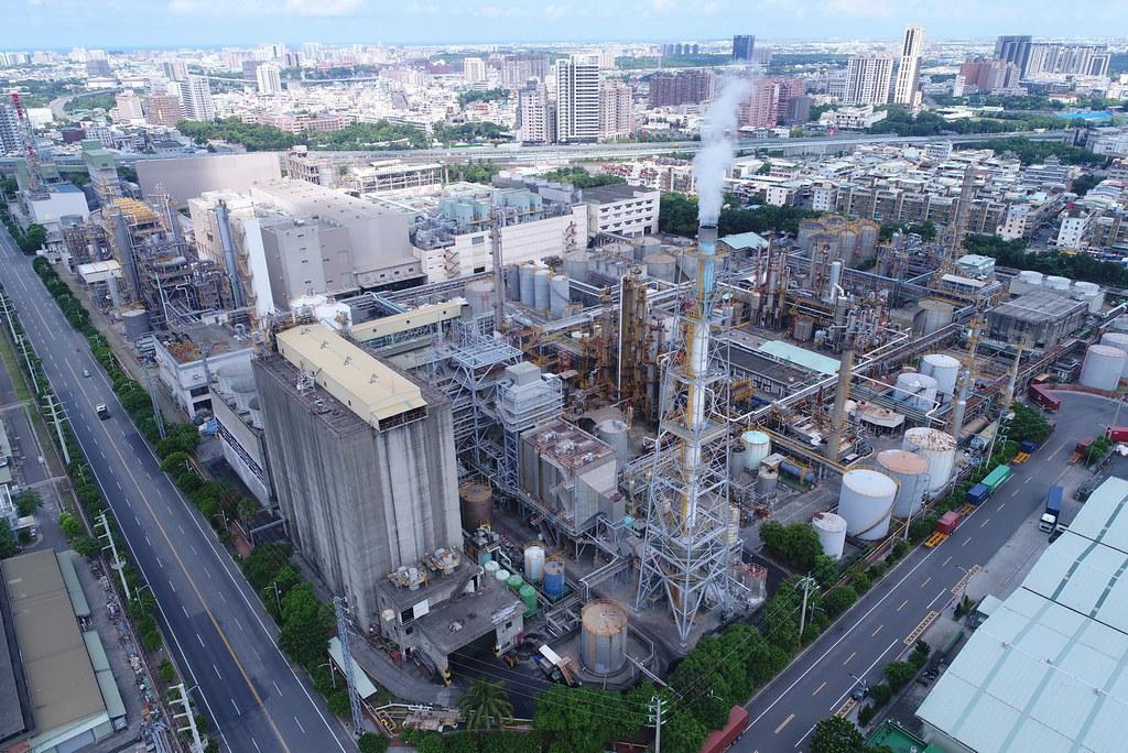 高市都委會通過大社工業區降編低污染乙種工業區。圖片來源:高雄市政府都發局提供。
