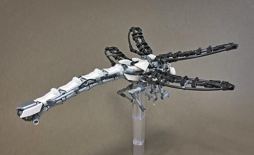 LEGO Mecha Dragonfly Mk2-02