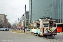 DALLAS--636 lv Uptown Station