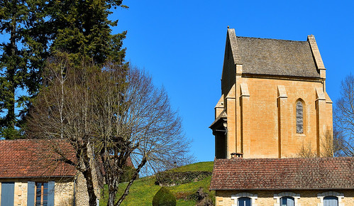 Saint Genies, Dordogne, France
