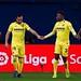 LaLiga: Villarreal remain in drop zone