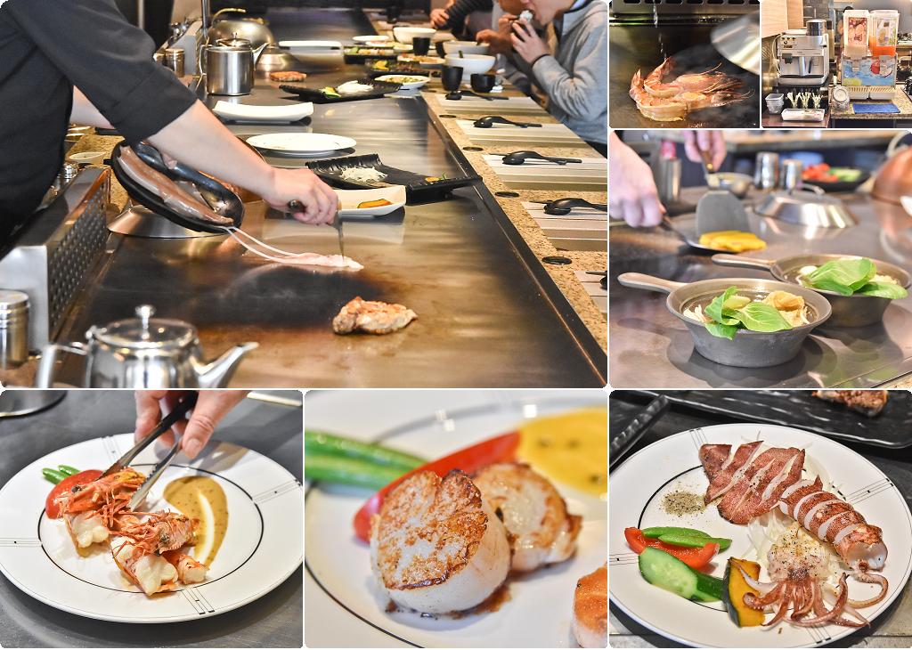 八蒔鐵板燒 台中南屯平價鐵板燒推薦 商業午餐