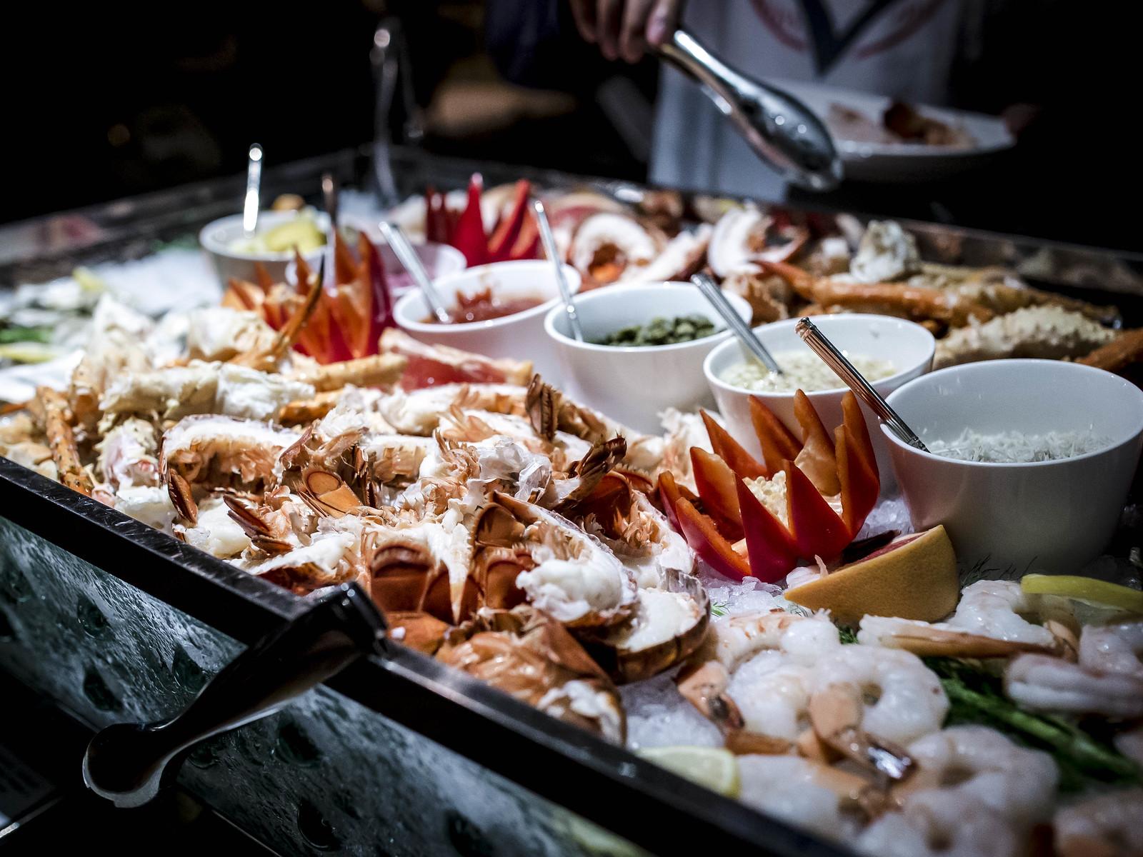 Brilliant Toronto Food Blog Toca Saturday Brunch Xiaoeats Download Free Architecture Designs Terchretrmadebymaigaardcom