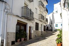 Peñíscola (Castellón, España)