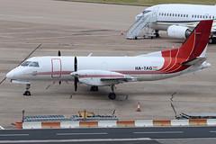 Birmingham International Airport. 14-8-2016
