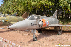 06---06---French-Air-Force---Dassault-Mirage-III-A---Savigny-les-Beaune---181011---Steven-Gray---IMG_5003-watermarked