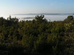 20080915 37363 1016 Jakobus Wald Nebelmeer Hügel_K - Photo of Lentillac-du-Causse