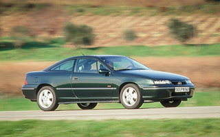 Fahrwerk-Innovationen von Opel