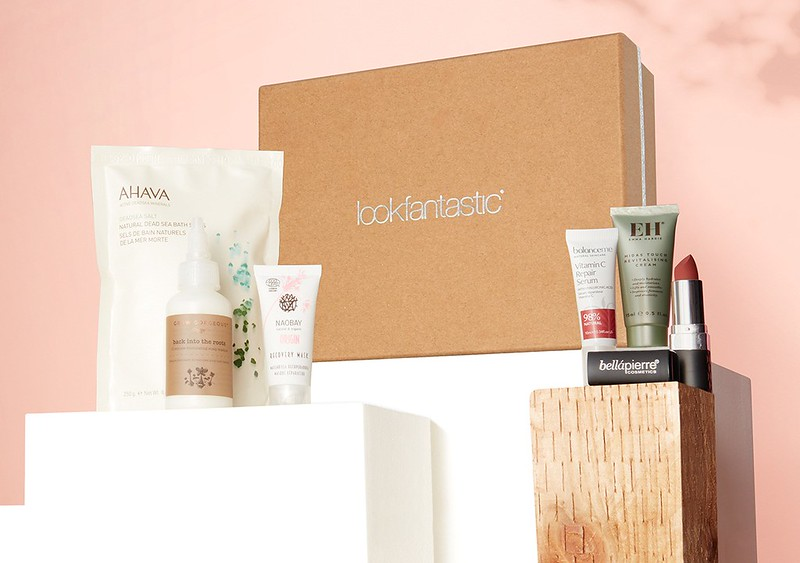 Апрельский Lookfantastic Beauty Box April 2019 - наполнение + мое мнение 320462080-MC-LF-BB-April-Batch-Shot4-1200x1200