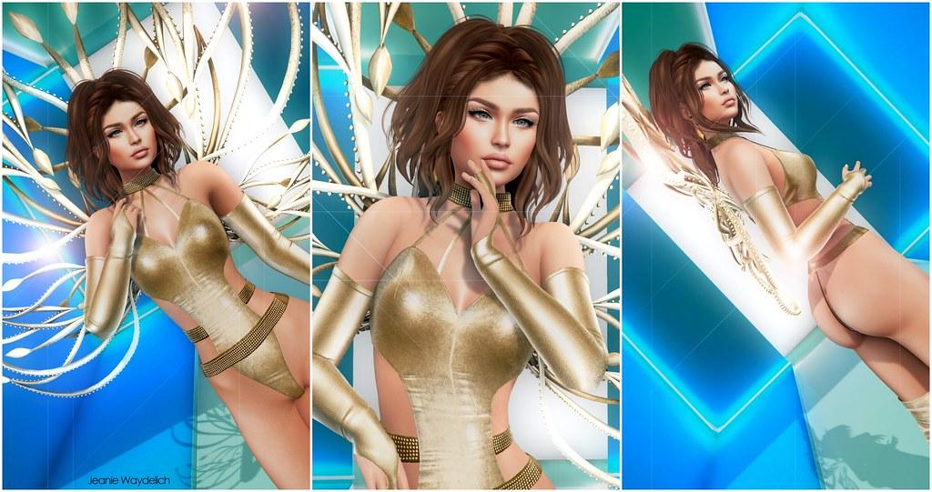 LOTD 1138 - Hot Angels ;)