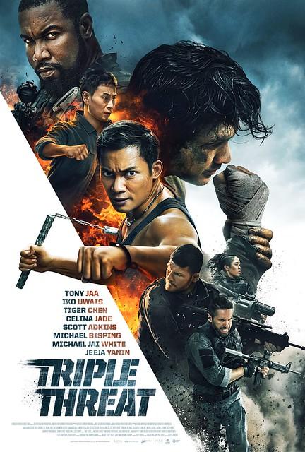 TripleThreatPoster
