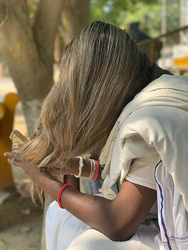 Mission Delhi - Sanjeev Das, Gurgaon