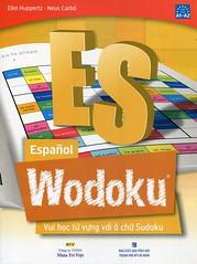 espanol wodoku a1a2 vui học từ vựng với ô chữ sudoku