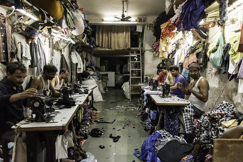 Dresmakers, Null Bazaar, Mumbai