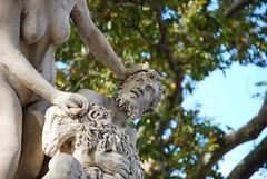 Croacia. Dubrovnik. Fuente del pastor, la muchacha y el fauno (13)