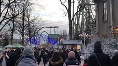 Liseberg in December