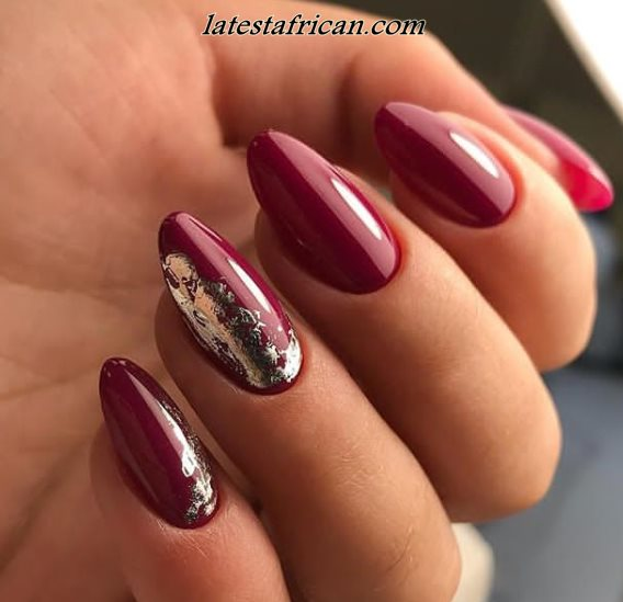 Easy Glitter Nail Designs 2019 New Ideas