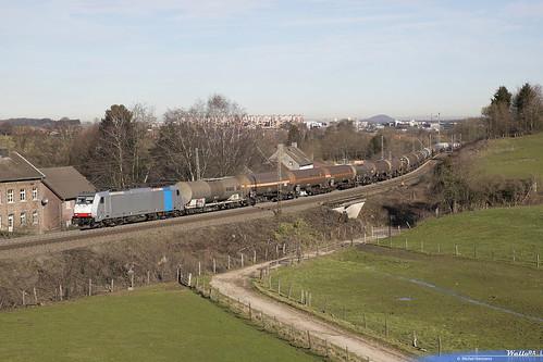 186 451  LNS . E 47562 . Aachen . 14.02.19.