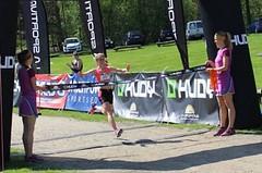 Dubnový Hruboskalský půlmaraton přidá 12km trasu