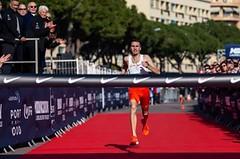 Švýcar Wanders vylepšil světový rekord na 5 km na silnici