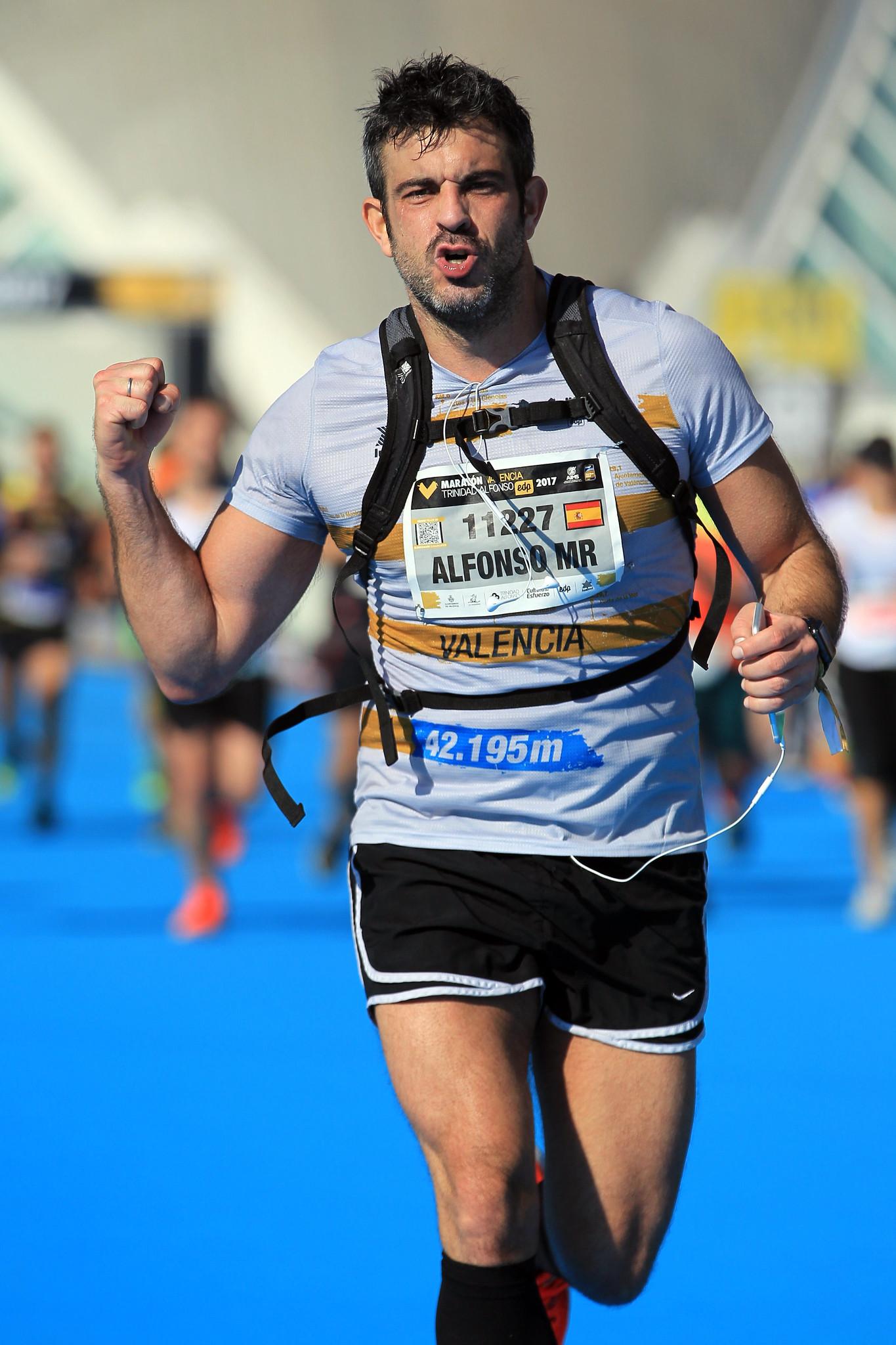 Correr el Maratón de Valencia, España - Marathon Spain maratón de valencia - 47146816592 aed27b0c7c k - Maratón de Valencia: análisis, recorrido, entrenamiento y recomendaciones de viaje