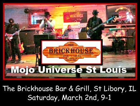 Mojo Universe St Louis 3-2-19